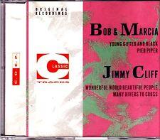 Bob&Marcia Jimmy Cliff-Cd maxi single