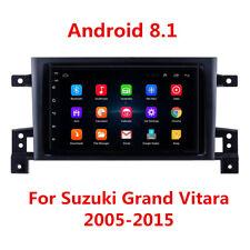 "For Suzuki Grand Vitara 2005-2015 2DIN 7"" Android Radio Stereo GPS Navigation FM"