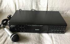 Audio2000 AVC7505 Recordable MP3+G PRO Karaoke Player W/ HDMI &VGA Output,1 Mic.