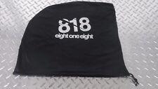Eight One Eight 818 Motorcycle Helmet Bag