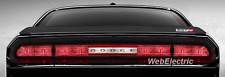 Dodge Challenger Sequential Tail Light Turn Signal Kit (2008-2014)