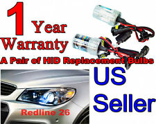 Xenon HID replacement Bulbs h1 h3 h4 h7 h11 h13 9004 9005 9006 9007 for Mazda