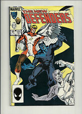 New Defenders  #131  VF+