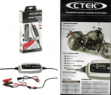 CTEK XS 0.8 - 100% automatique -Charge / maintenance de batterie de 1,2 à 32Ah