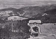 Horben - Schauinsland im Schwarzwald - Hotel Burggraf - Kirchzarten - um 1950