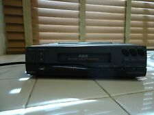 New listing 8mm Video Cassette Recorder/Player Vr800Hf - Compact Unit - Parts or Repair