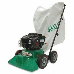 Billy Goat Lb352 Outdoor Litter Vacuum, Shaft Drive