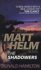 Matt Helm - The Shadowers by Hamilton, Donald