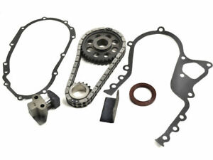 For 1971-1982 Toyota Corolla Timing Chain Kit 49251PP 1972 1973 1974 1975 1976