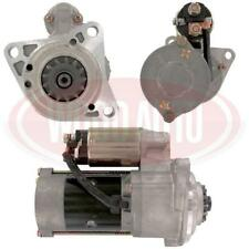 REPLACEMENT STARTER FOR MAZDA MITSUBISHI YALE HYSTER FORKLIFT TRUCK 4840-18-400