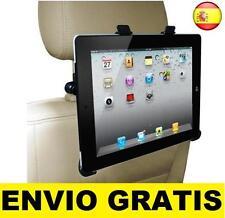 Soporte de coche para apple ipad 1 2 3 5 IPAD3 nuevo tablet universal