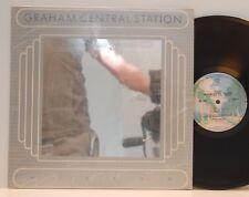 Graham Central Station         Mirror         Insert        USA       NM # D