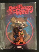 Rocket Raccoon and Groot Scholastic Edition High Grade Marvel Comic TPB 23-285