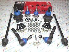 2WD 8PCS 99-07 Chevy Silverado 1500 GMC Sierra 1500 Suspension & Steering Kit