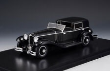 "Cord L-29 Town Car Murphy & Co ""Black"" 1930 (GLM 1:43 / 43108101)"