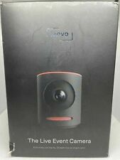 Mevo Mv2-01A-Bl 1st generation. Live Streaming To Facebook And More.