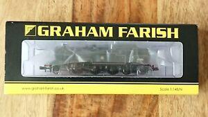 Graham Farish N Gauge 372-751 Fairburn 2-6-4 Tank Locomotive No.42096 6DCC Ready