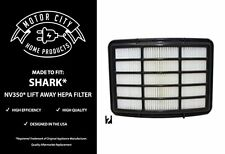 Filter For Shark Navigator Lift-Away HEPA  NV351, NV352 NV356, #XHF350