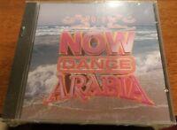 Now Dance Arabia von Various CD Zustand gut