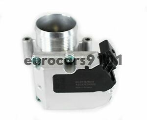 New! VDO Volkswagen Beetle, Golf, Jetta Throttle Body A2C59515371 03G128063T