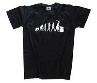 Standard Edition Schmied Schmiede Amboss Evolution T-Shirt S-XXXL