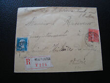 FRANCE - enveloppe 1926 (cy66) french