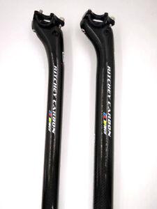 Ritchey WCS carbon Fahrrad MTB Rennrad 27,2 30,8 31,6 setback 20 mm Sattelstütze