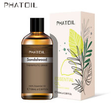 100ml Sandelholz ätherische Öle Aromatherapie Bio ätherische Öle Düfte DE