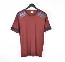 Dries Van Noten Crew Neck Men T-Shirt Size L