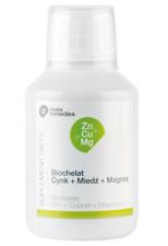 Zinc&Magnesium&Cooper Liquid 150 ml, FREE P&P!