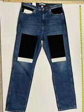 Calvin Klein Jeans Men's High Rise CKJ-030 Panel Jeans - 32 X 32 - NWT
