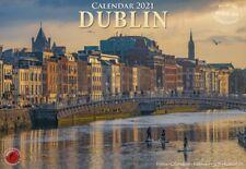 A4 12 STUNNING Images of Dublin Calendar 2017 by Peter Zoeller
