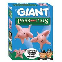 Giant Pass the Pigs 19194 Inflatable Family Dice Game