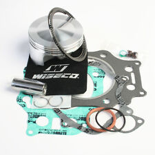 Wiseco HONDA TRX450 Foreman S ES 90.50mm 9.5:1 Comp piston TOP END KIT 98-04