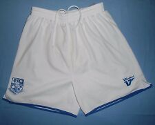Tranmere Rovers FC / 2009-2010 Home - VANDANEL - MENS football Shorts. Size: XL