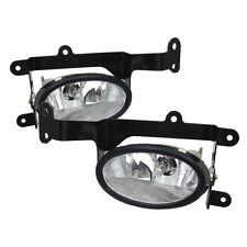 Spyder Auto Honda Civic 06-08 2Dr OEM Fog Lights - Clear 5020963