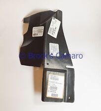DRIVER SIDE ENGINE COVER UPPER SIDE RAIL SPLASH SHIELD LH L LEFT HAND GUARD