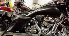 HARLEY DAVIDSON 6 GAL TANK COVERS  FOR ALL TOURING MODELS FROM 2008-2017