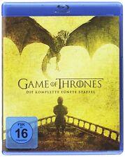 Game Of Thrones die komplette 5. Staffel Blu-ray