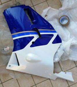 Carena Yamaha FZR 1000 Fairing front body Yamaha 2GHW283E101X Carenage panneau