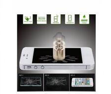 Displayschutzfolie gehärtetes Glas 0.33mm für IPHONE 4S