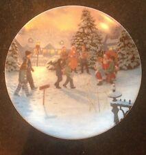 LENOX CHINA - SANTA'S JOURNEY - All I Want for Christmas