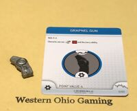 Heroclix Teen Titans set Wonder Girl Lasso #S103 Special Object//Relic w//card!