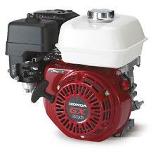 Original Honda Motor GX 200 SXE5 mit E-Starter, 4.3 kW ( 5.8 HP ) Welle 20/50mm