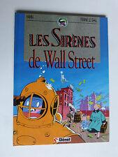 LES EXPLOITS DE YOYO : les sirènes de wall street en EO 1987