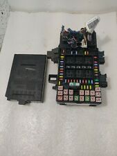 05 Ford Expedition Navigator Interior Fuse Relay Box Block Center 5L1T-14A067-BC