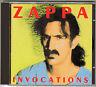Zappa, Frank - Invocations