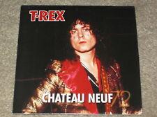 T Rex - Chateau Neuf '72 - Nouveau CD