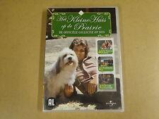 DVD / HET HUIS OP DE PRAIRIE - DEEL 14 - AFLEVERING 40, 41 & 42