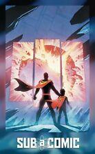 SUPERMAN #40 (DC 2018 1st Print) COMIC